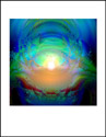 Compassion, Healing Art Healing art, metaphysical art, sacred space art, sacred space healing, meditation, meditation art