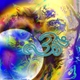 A New World is Born, Om Symbol Sacred Space Art - Om Symbol Art 2